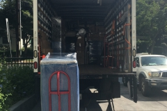 Moving Company Burbank