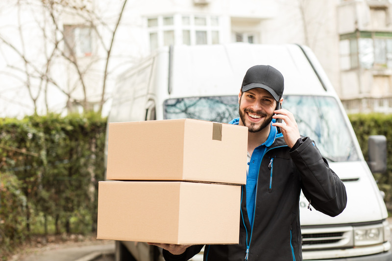 professional moving company in Los Angeles