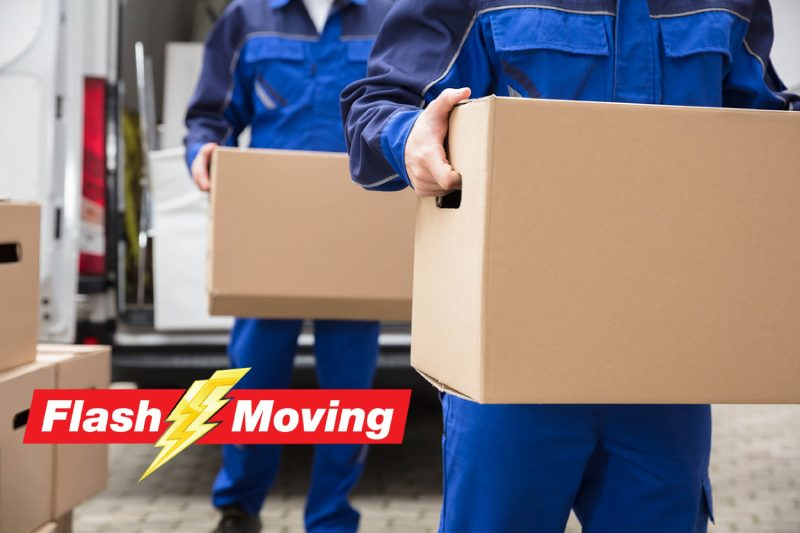 best moving company in Chino Hills