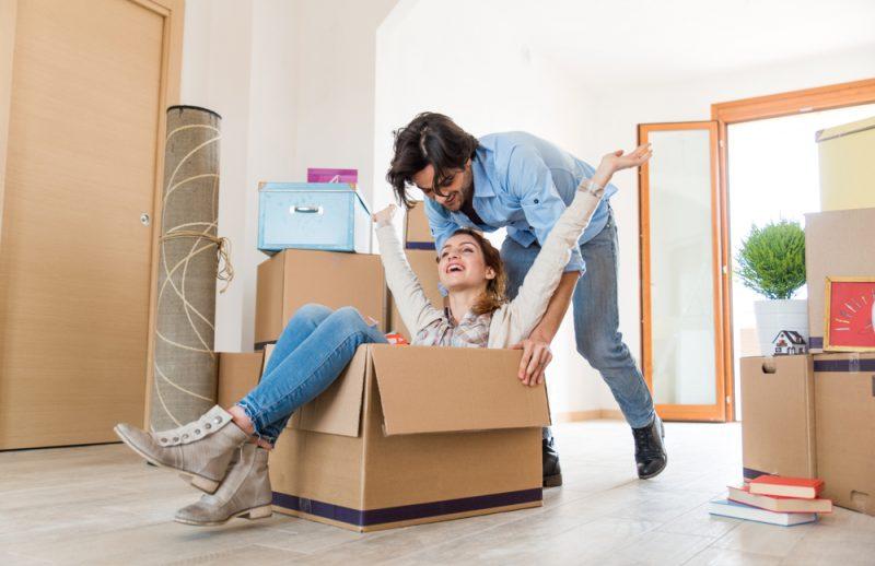 a Los Angeles Moving Company