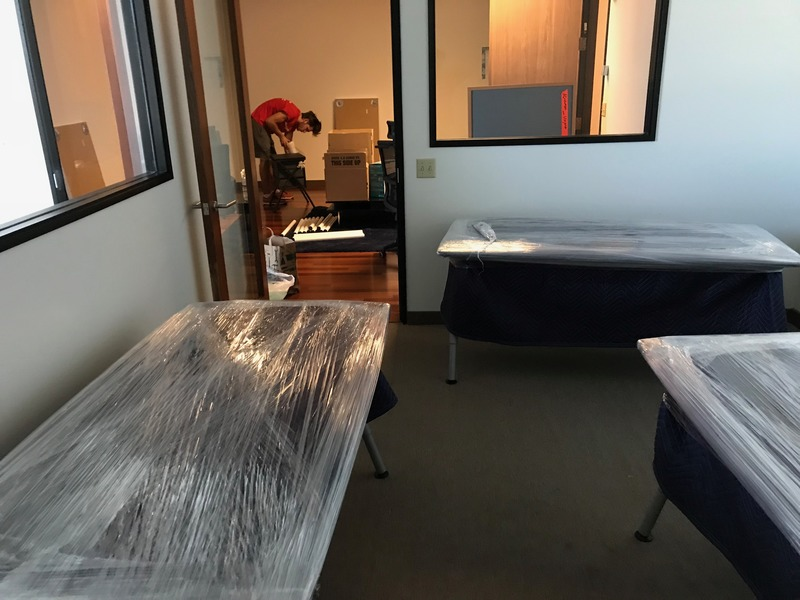 Do You Need to Hire Office Movers in Serving Culver City ?