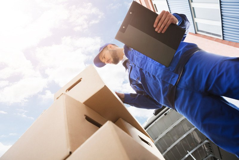 need to hire Office Movers in Pasadena