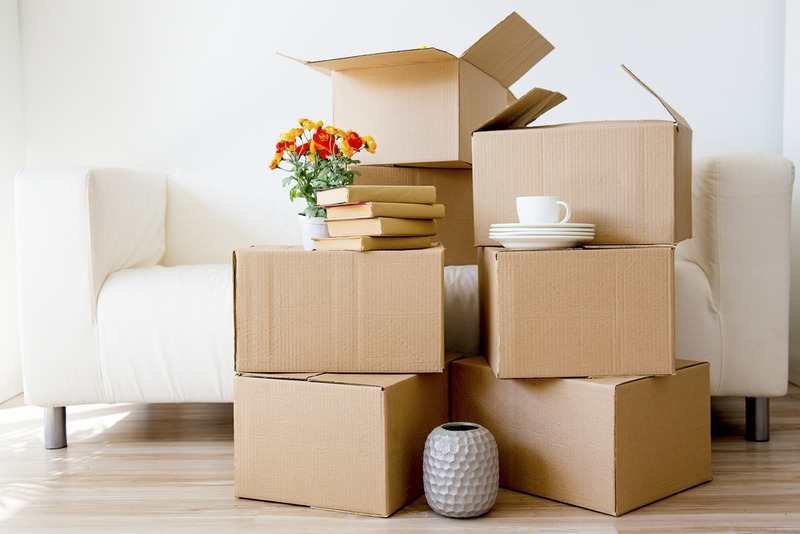 different moving service in los angeles
