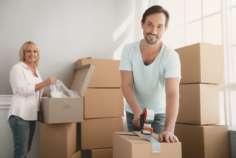 The Benefits of Hiring Simi Valley Movers1