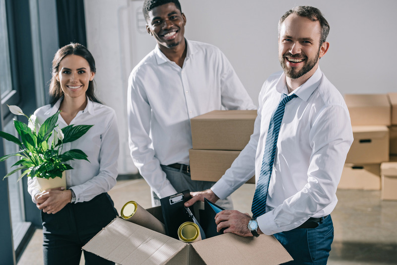 The Benefits That Corporate Movers in Los Angeles Has to Offer1