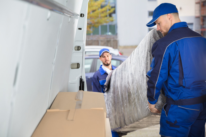 cheap movers in Thousand Oaks