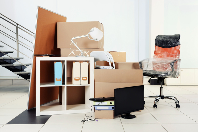 office movers in LA