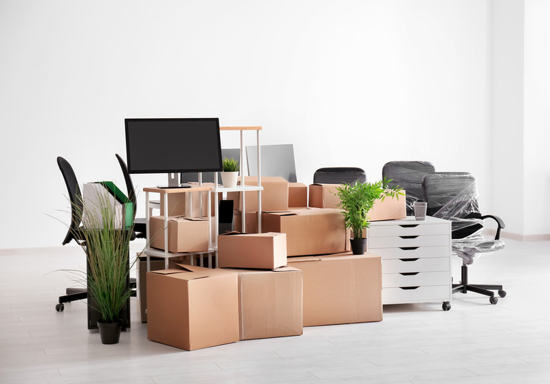 corporate movers in Los Angeles
