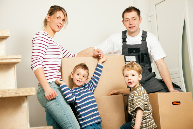 moving company in Pasadena
