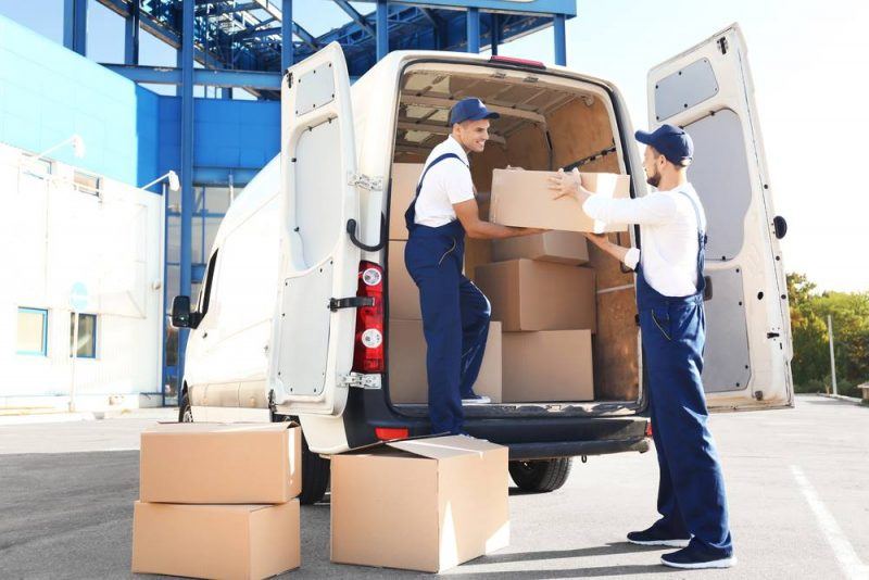 Moving Service Company In Los Angeles