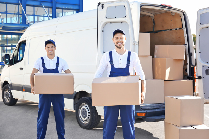best movers in Glendale