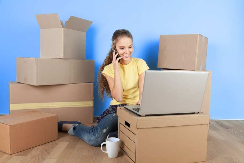 suitable moving company in Pasadena