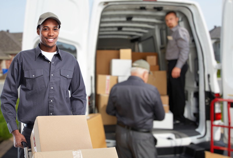 professional movers in Pasadena