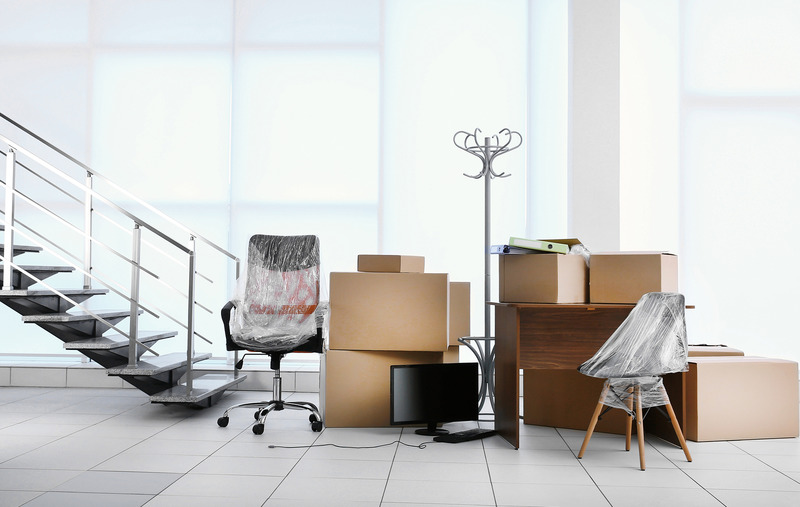 best office movers in Los Angeles