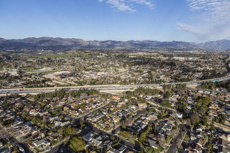 Granada Hills Movers