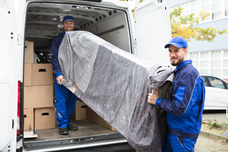 cheap movers Pasadena