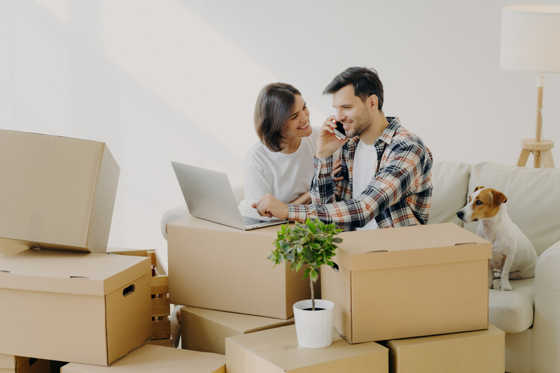 best Simi Valley movers