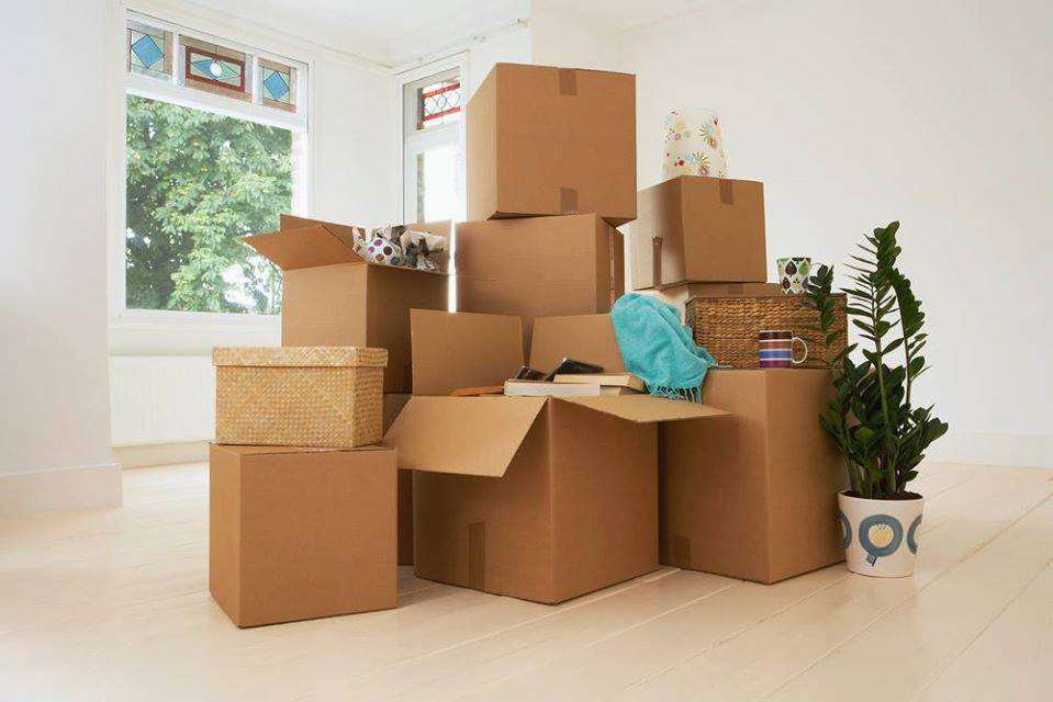 movers in Glendale