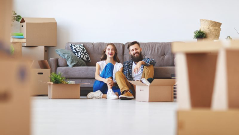 cheap movers for your Los Angeles
