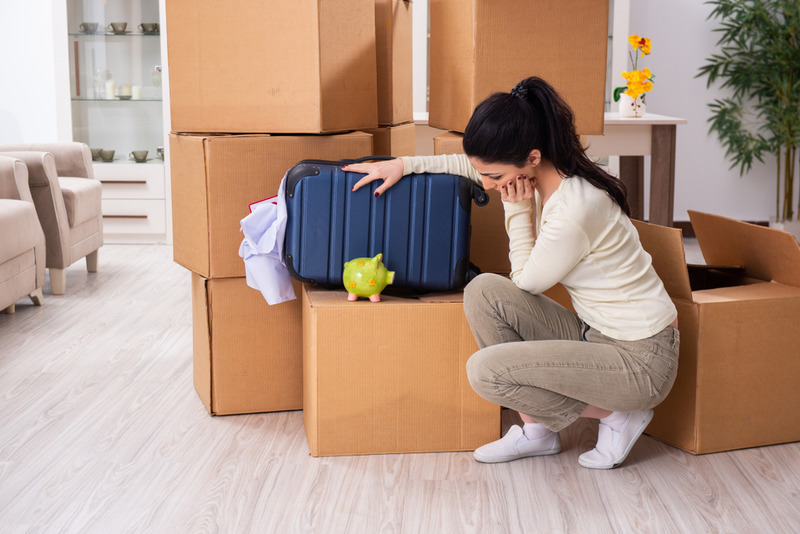 professional moving company in Pasadena